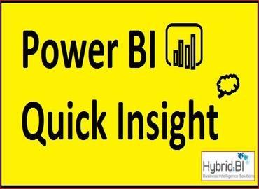 Blogs-Hybrid BI Solutions